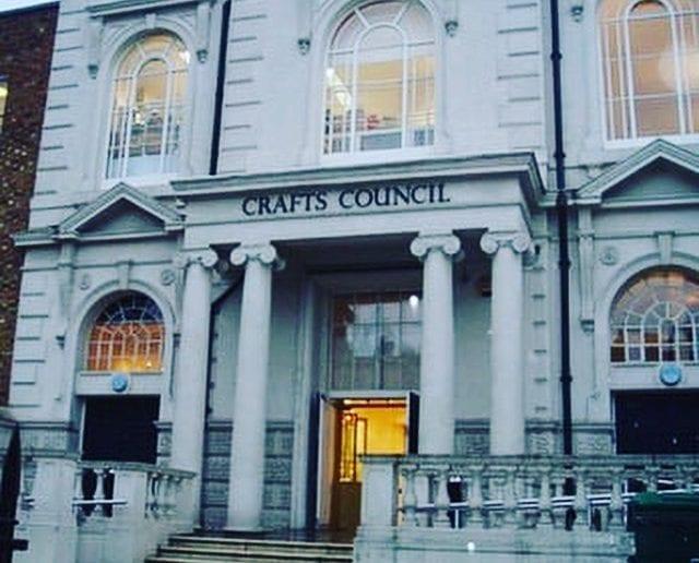 Crafts Council HQ