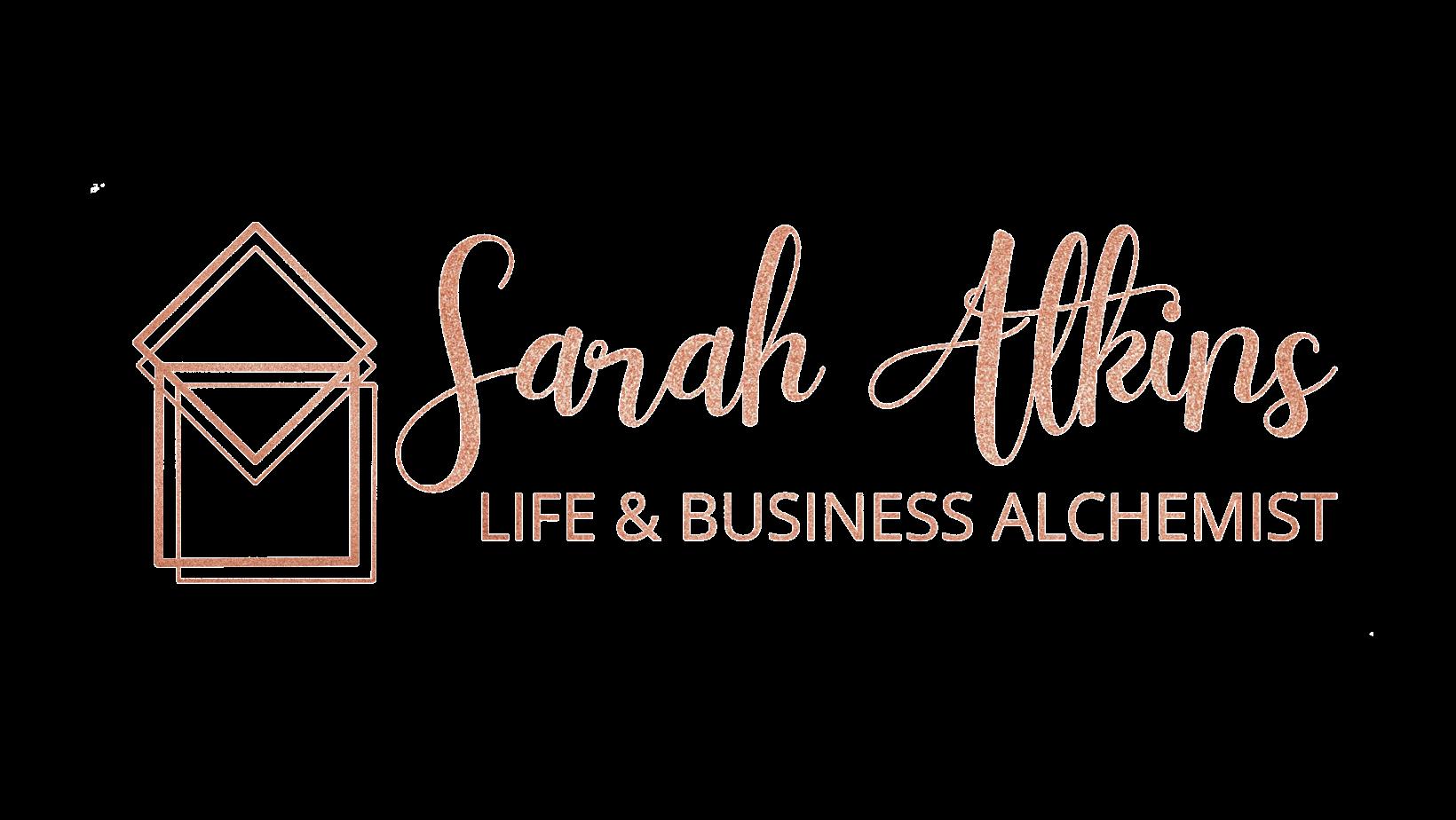Sarah Atkins Design